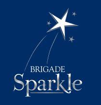 LOGO - Brigade Sparkle
