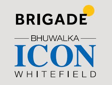 LOGO - Brigade Bhuwalka Icon