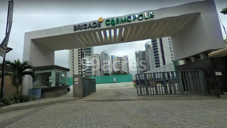 a3d0a756 Brigade Cosmopolis Whitefield, Bangalore   Price List, Brochure ...