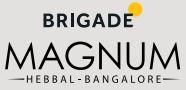 LOGO - Brigade Magnum