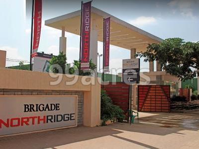 Brigade Group Brigade Northridge Jakkur, Bangalore North