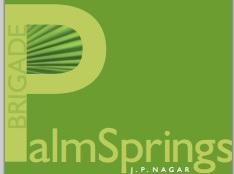 LOGO - Brigade Palmsprings