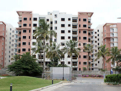 Brigade Group Wisteria at Brigade Meadows Kanakpura Road, Bangalore South