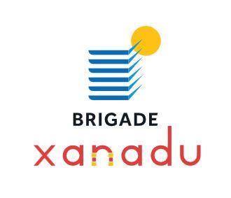 LOGO - Brigade Xanadu