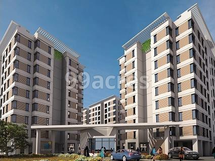 Brigade Orchards Luxury Apartments in Devanahalli, Bangalore North
