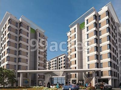 Brigade Group and Valmark Brigade Orchards Luxury Apartments Devanahalli, Bangalore North