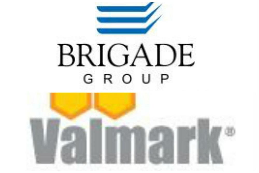 Brigade Group and Valmark