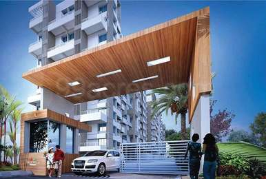 Bright Era Builders Bright Aristo Wagholi, Pune