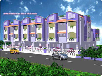 Brownstone Foundations Brownstone Pallikarani Pallikaranai, Chennai South