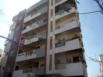 Brundavan Heights Builders Brundavan Heights Nizampet, Hyderabad