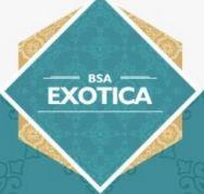 LOGO - BSA Exotica