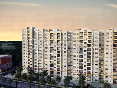 Bscpl Group Builders BSCPL Bollineni Silas Whitefield, Bangalore East