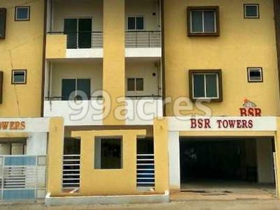 BSR Builders Bangalore BSR Towers TC Palaya, Bangalore East