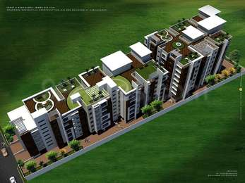 BSR Builders BSR Balaji Enclave Mogappair West, Chennai North
