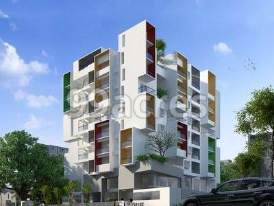 BSR Group and Pristine Homes Prima Hi Life Sarjapur  Road, Bangalore East