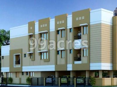 BSV Homes BSV Sai Shanmuga S Kolathur, Chennai South