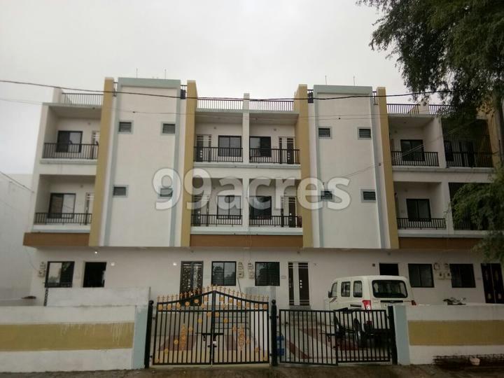 BT Corporation BT Anmol Aangan Kalol Gandhinagar - 99acres com