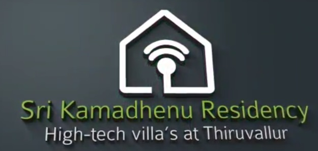 LOGO - Budget Housing Sri Kamadhenu Residency