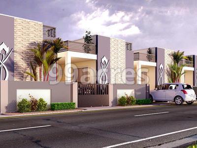 Budget Housing and Properties Budget Housing Swetha Garden Thiruvallur, Chennai North