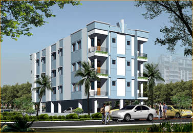 Budha Developers Budha Usha Resedency Buddha Colony, Patna