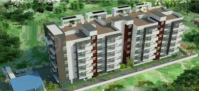Buildwell Projects Buildwell Heights Panathur, Bangalore East