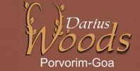 LOGO - C V Darius Woods
