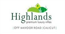 LOGO - Calicut LandMark Highlands