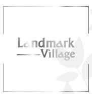 LOGO - Landmark Village
