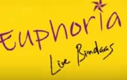 LOGO - Call Euphoria