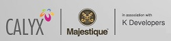 Majestique Calyx Constructions and K Developers