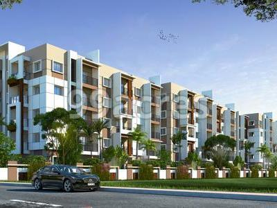 Cansa Constructions Builders Cansa Dhiya Panathur, Bangalore East