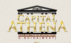 Capital Athena Greater Noida