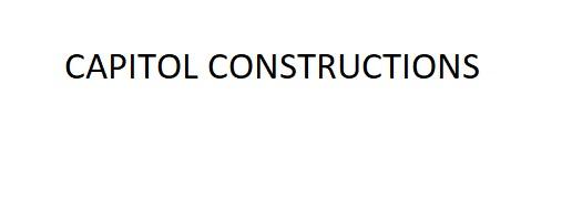 CAPITOL CONSTRUCTIONS