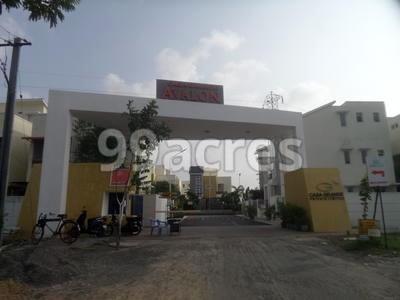 Casagrand Builder Casagrand Avalon Nesamani Nagar, Chennai South