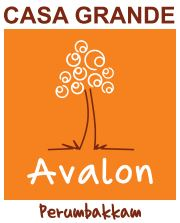 LOGO - Casagrand Avalon