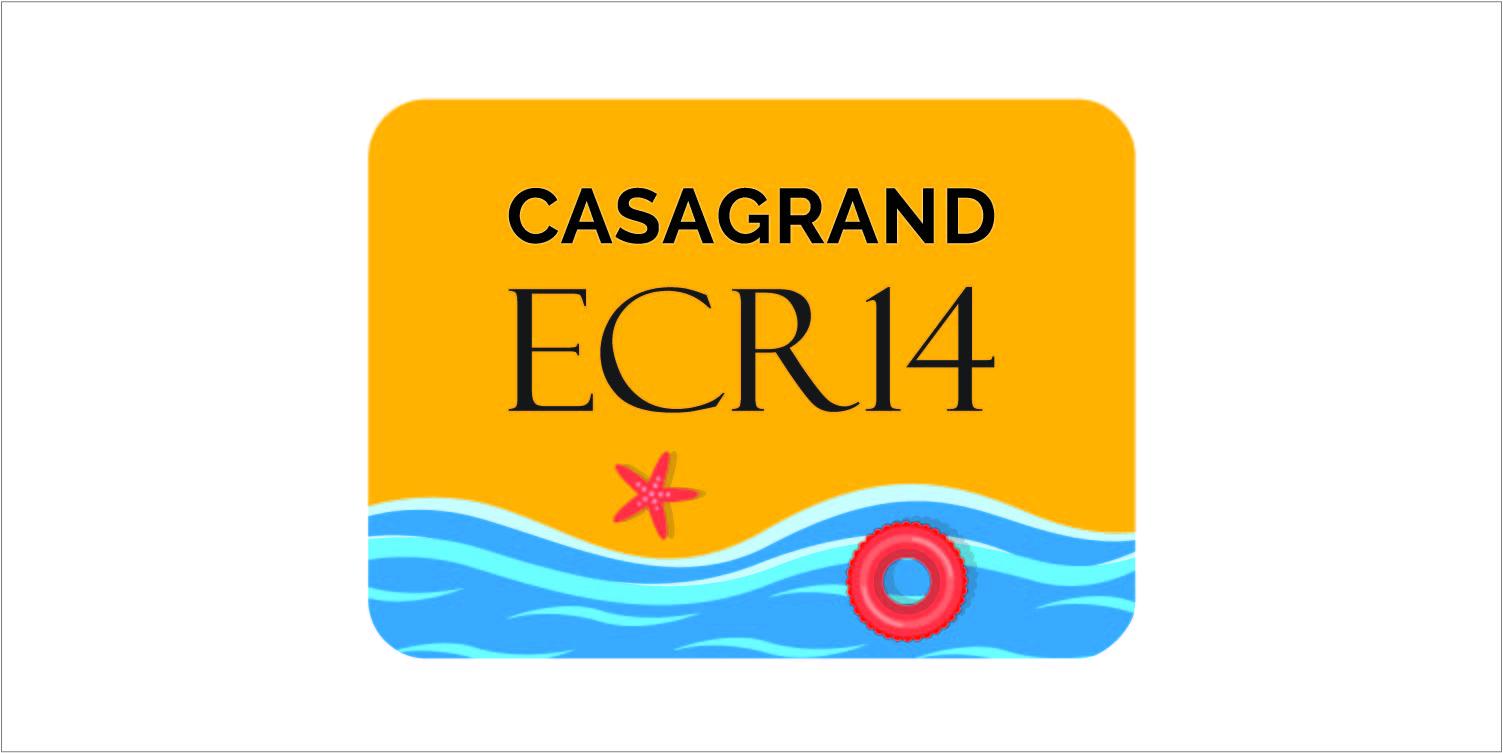 LOGO - Casagrand ECR14