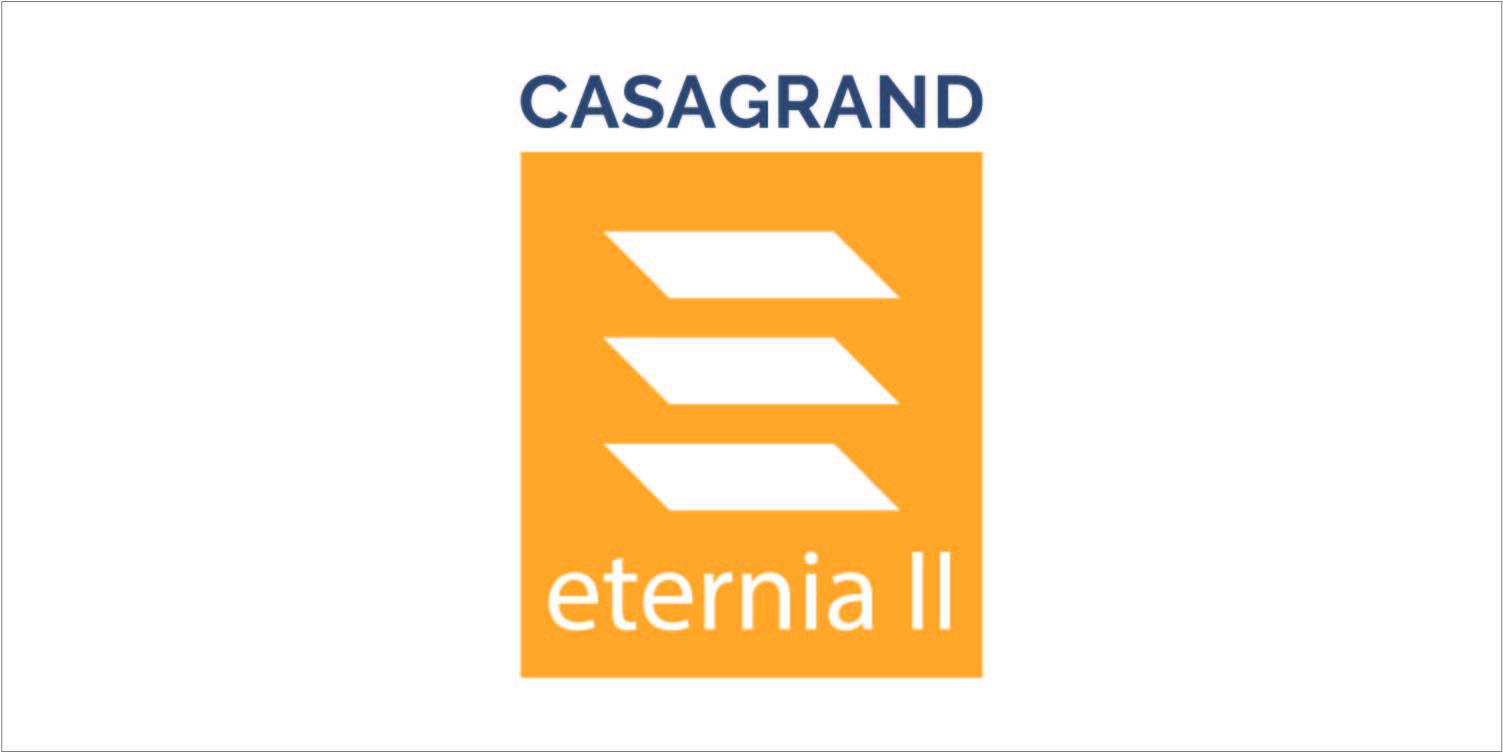 LOGO - Casagrand Eternia 2