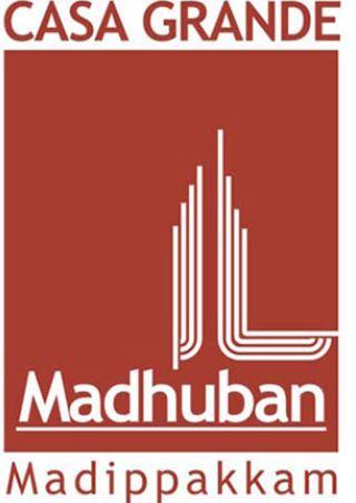 LOGO - Casagrand Madhuban