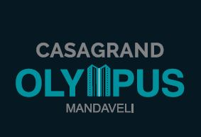LOGO - Casagrand Olympus