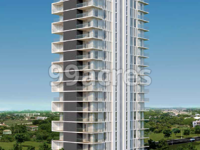Casagrand Builder Casagrand Olympus Mandavelli, Chennai South
