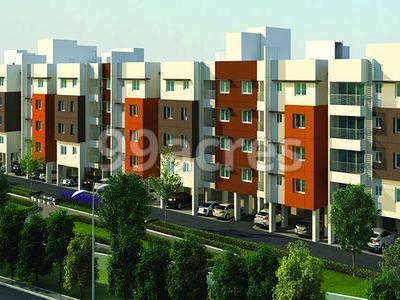 Casagrand Builder Casagrand Miro Manivakkam, Chennai South