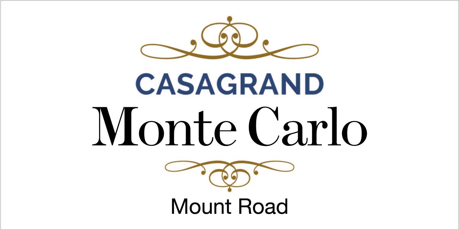 LOGO - Casagrand Monte Carlo