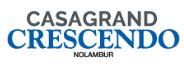 LOGO - Casagrand Crescendo