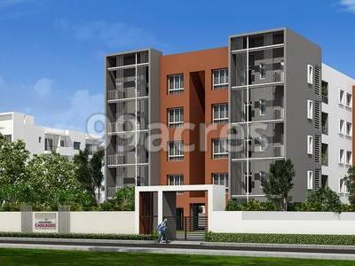 Casagrand Builder Private Limited Casagrand Cascades Padi, Chennai North