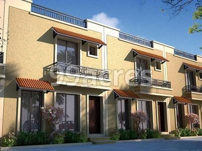 Casagrand Builder Casagrand Bloom Thirumudivakkam, Chennai South