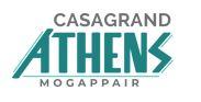 LOGO - Casagrand Athens