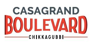 LOGO - Casagrand Boulevard