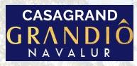 LOGO - Casagrand Grandio