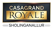 LOGO - Casagrand Royale