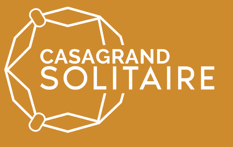 LOGO - Casagrand Solitaire